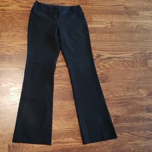 The Limited Collection Cassidy Black Dress Pant
